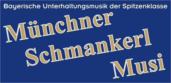 Münchner Schmankerl Musi