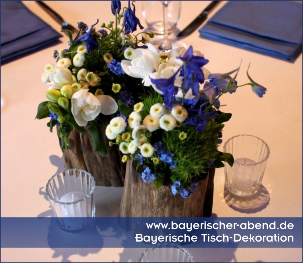 bayrische tischdeko finest jute tischlufer cm x m with bayrische tischdeko great oktoberfest. Black Bedroom Furniture Sets. Home Design Ideas
